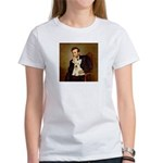 Lincoln / Scottie (w) Women's T-Shirt