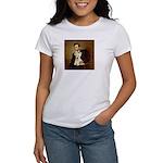 Lincoln / Scottie (w) Women's T-Shirt