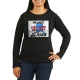 valdez alaska - been there, done that T-Shirt