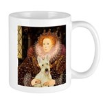 Queen / Scottie (w) Mug