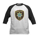 Reno Sheriff Kids Baseball Jersey