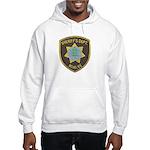 Reno Sheriff Hooded Sweatshirt