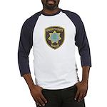 Reno Sheriff Baseball Jersey