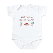 Bacon Heaven Infant Bodysuit
