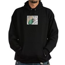 Fuller and Son Brewery Hoodie