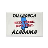 talladega alabama - been there, done that Rectangl