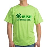 Irish Environmentalist T-Shirt