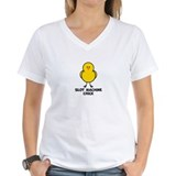 Slot Machine Chick Shirt