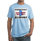 robertsdale alabama - been there, done that Shirt