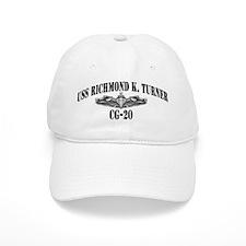 USS RICHMOND K. TURNER Baseball Cap