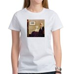 Whistlers / Scottie (w) Women's T-Shirt
