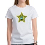 Florida Sheriff Women's T-Shirt