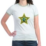 Florida Sheriff Jr. Ringer T-Shirt