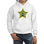 Florida Sheriff Hooded Sweatshirt