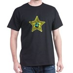 Florida Sheriff Dark T-Shirt