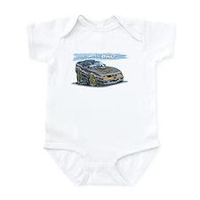The Bandit 78 Trans Am Infant Bodysuit