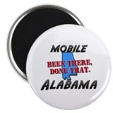 "mobile alabama - been there, done that 2.25"" Magne"