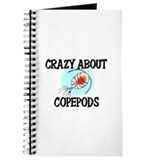 Crazy About Copepods Journal