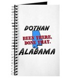 dothan alabama - been there, done that Journal