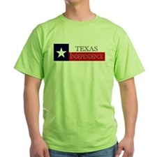 Texas Independence T-Shirt