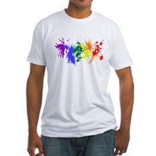 Pride Paint Shirt