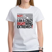 Right Wing Extremist Tee