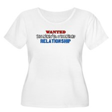Wanted: Meaningful ... T-Shirt