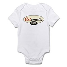 Artomatic Infant Bodysuit
