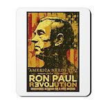 Ron Paul Mousepad