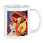 Mandolin / Scottie (w) Mug