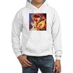 Mandolin / Scottie (w) Hooded Sweatshirt