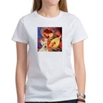 Mandolin / Scottie (w) Women's T-Shirt