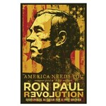 Ron Paul Large Poster