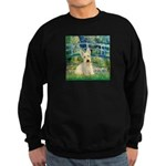 Bridge / Scottie (w) Sweatshirt (dark)