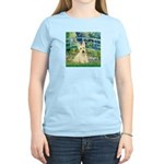 Bridge / Scottie (w) Women's Light T-Shirt