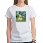 Bridge / Scottie (w) Women's T-Shirt