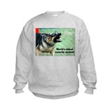 Oldest Security System Sweatshirt