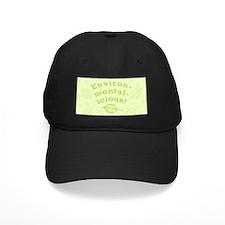 Environmentalicious Black Cap