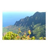 Kalalau Postcards (Package of 8)