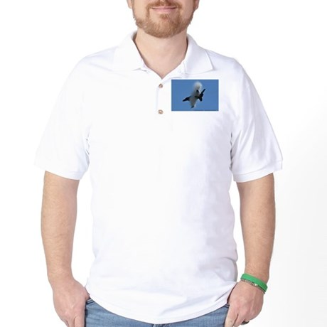 Melanoma Month Awareness Fitted T-Shirt