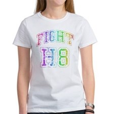 Say no to H8 Prop 8 Tee