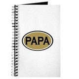 Papa Oval Journal