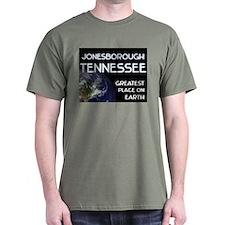 jonesborough tennessee - greatest place on earth D