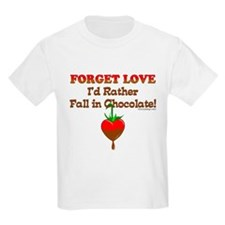 Chocolate Lovers T-Shirt