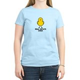 Real Estate Chick T-Shirt