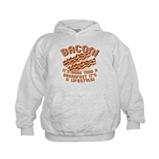 Bacon Lifestyle Hoodie