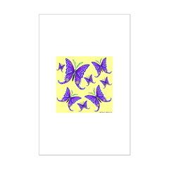 Luna Moth Magic Posters