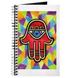 Fiesta Hamsa Journal