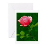 Unique Garden landscaping Greeting Cards (Pk of 10)
