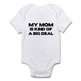 Funny  cute Infant Bodysuit